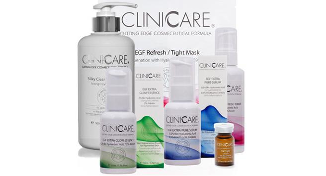 ClinicCare Cosmeceuticals