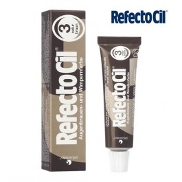 Refectocil Wimperverf - Natuur Bruin (3)
