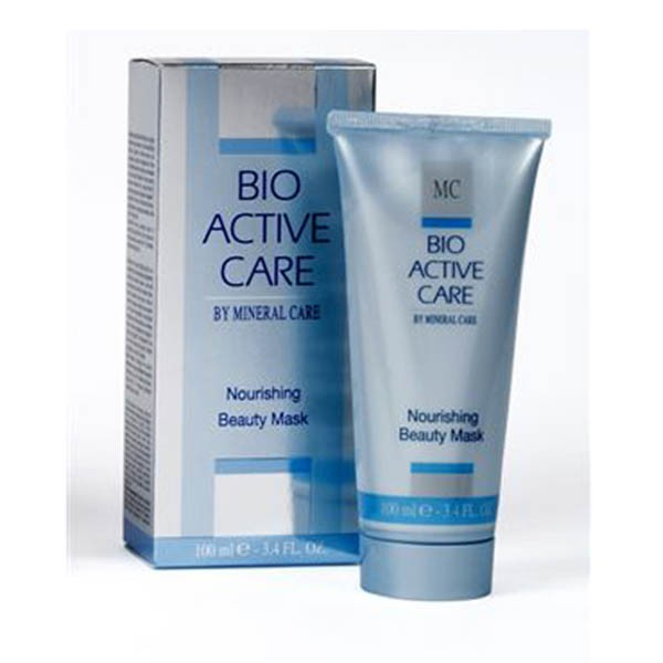 Mineral Care Bio Active Care Nourishing beauty mask