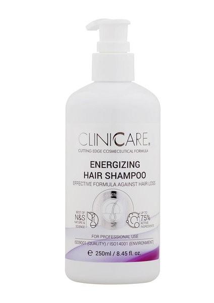ClinicCare Energizing Hair Shampoo - 250 ml