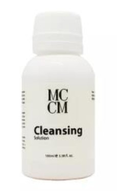 MCCM Cleansing Solution - 100 ml