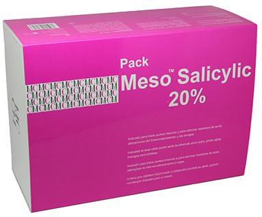 Salicyl Peeling 20%