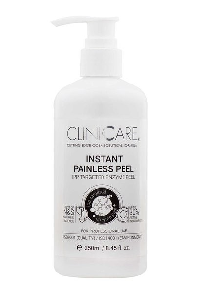 ClinicCare Instant Painless Peel - 250 ML