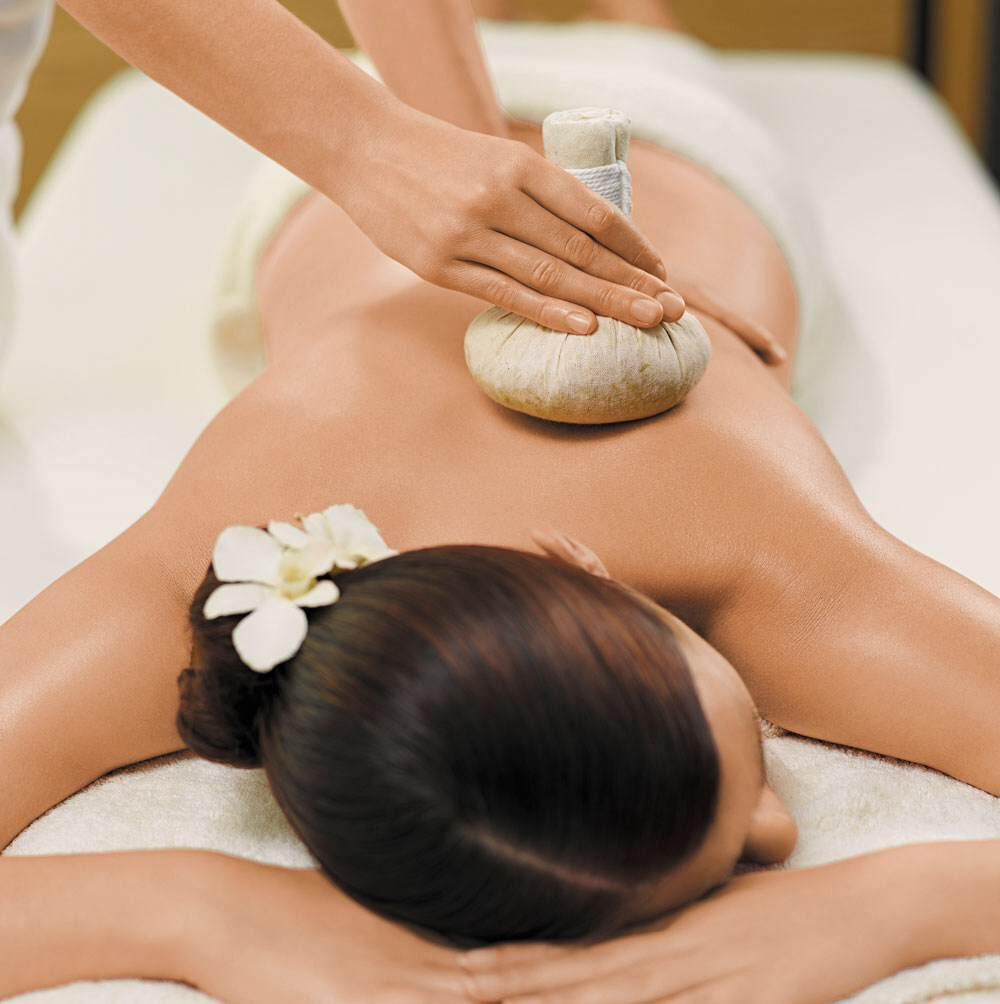 gratis massage groot