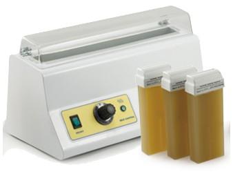 Multi Refill heater voor verwarmen meerdere harspatronen