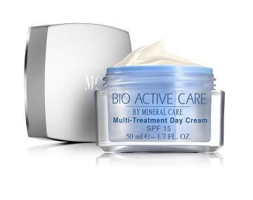 Mineral Care Bio Active Care Multi treatment day cream SPF15
