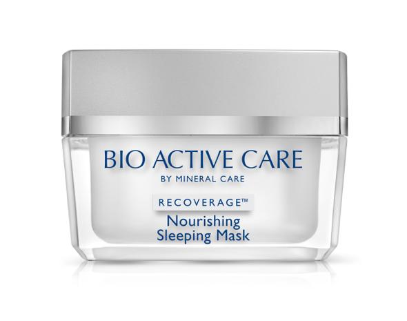 Nourishing Sleeping Mask - 300 ml