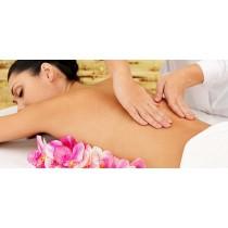 Cursus Ontspanning door Lichaamsmassage