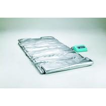 Verwarmdeken onderleg deken