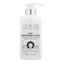 ClinicCare 2in1 Moisturizing Lotion - 500 ml