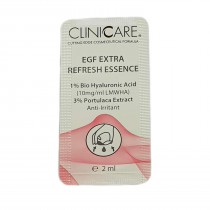 ClinicCare 2 ml proef sachet