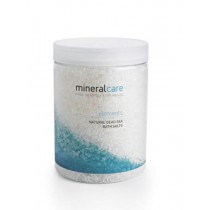Mineral Care Bath salt - Salonverpakking