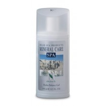 Mineral Care Spa Hydra balance gel - Salonverpakking