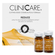 ClinicCare Reduce Ampullen 10 x 8ml