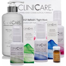 ClinicCare Start Training Basis Gratis