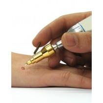 Workshop Cryo-therapie 3 accreditatiepunten