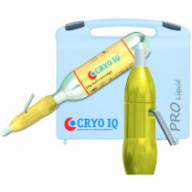 Cryo-stift PRO set in koffertje