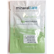 Mineral Care Elements Moisturizing Daycream gecombineerde/vette huid