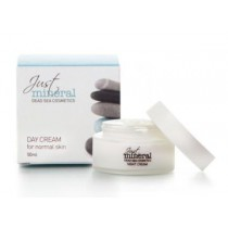 Mineral Care Just Mineral Day Cream for normal skin - 50 ml