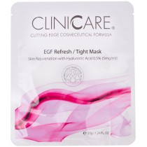 ClinicCare EGF Refresh/Tight mask (rejuvenation) - 35 gram