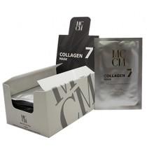Collagen-7 hydrogel masker