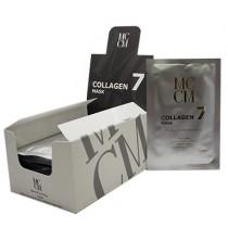 Collagen-7 hydrogel masker per stuk