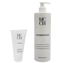MCCM Hydra face moisturizing cream