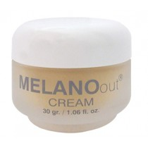 Melano out whitening cream
