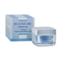 Mineral Care Bio Active Care Firming neck & decolleté cream - Salonverpakking