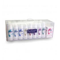 Footlogix Professional Retail Starter Kit - 27 Delig