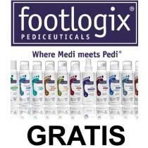 Introductie workshop Footlogix gratis