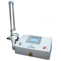 Bowie fractional laser 60 watt