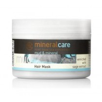 Mineral Care Elements Mud hair mask