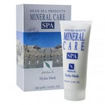 Mineral Care Spa Hydra mask - Salonverpakking