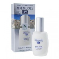 Mineral Care Spa Hydra touch moisturizer - Salonverpakking