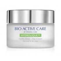 vooraanzicht-Hydrolique Hydro Glow Day Cream normal/dry skin - 300 ml