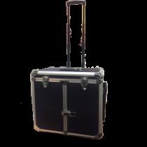 Pedicure koffer G met kar
