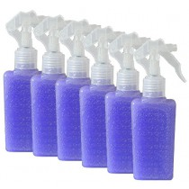 Spray-paraffine patronen Lavendel 6x 80ml