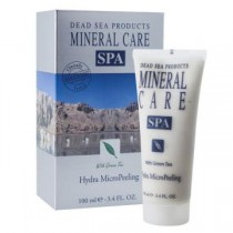Mineral Care Spa Hydra micro peeling - Salonverpakking