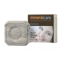 Mineral Care Elements Mineral & mud soap