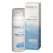 Mineral Care Elements Moisturizer Night Cream 50 ML OP=OP