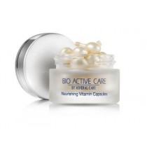 Mineral Care Bio Active Care Nourishing vitamin capsules - Salonverpakking
