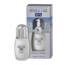 Mineral Care Spa Hydra feel oil balance