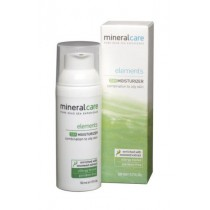 Mineral Care Elements Moisturizer day cream - Gemengde huid