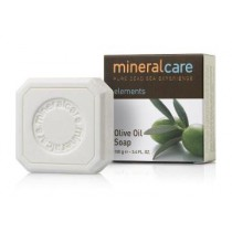 Mineral Care Elements Olive oil soap