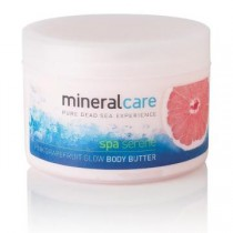 Mineral Care Spa Serene Pink grapefruit body butter