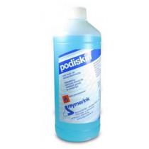 Podiskin huiddesinfectie - alcohol met chloorhexidine - 1000ml