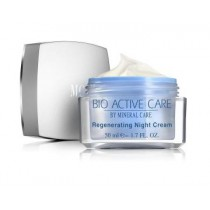 Mineral Care Bio Active Care Regenerating night cream