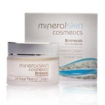 Xminerals 24-hour Retinol Cream Salonverpakking