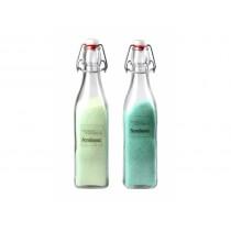 Mineral Care Spa Scrubzout eucalyptus - 10 kg - Salonverpakking